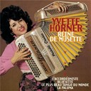 Yvette Horner - Reine de musette