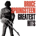 """Bruce Springsteen """"The Boss"""" - Greatest Hits"""