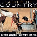 Dolly Parton / Lynn Anderson / Mary Chapin Carpenter / Rosanne Cash / Sweethearts Of The Rodeo / Tammy Wynette / Tanya Tucker - Ladies of country