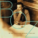 Boz Scaggs - my time : a boz scaggs anthology (1969-1997)