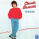 Claude Barzotti - C'est moi qui pars...