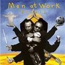 Men At Work - Brazil (greatest hits live)