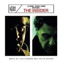 Lisa Gerrard / Pieter Bourke - révélations [the insider] [bof]