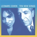 Léonard Cohen - ten new songs
