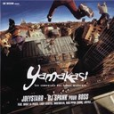 B.o.s.s / Dj Spank / Joey Starr - Yamakasi les samourais des temps modernes (B.O.F.)
