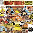 Janis Joplin - Cheap thrills big brother & the holding company