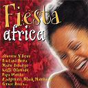 Greg Calbi / Mokthar Samba / Rene Arsenault / Richard Bona / Roy Clark / Steven Webber / Youssou N'dour - Fiesta africa