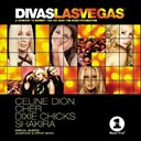 Anastacia / Cher / Céline Dion / Dixie Chicks / Shakira / Stevie Nicks - Divas las vegas