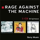 Rage Against The Machine - Rage against the machine - evil empire - the battle of los angeles