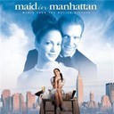 Alan Silvestri / Bread / Daniel Bedingfield / Diana Ross / Eva Cassidy / Glenn Lewis / Kelly Rowland / Marie Teena / Norah Jones / Paul Simon / Res / The Pointer Sisters - coup de foudre à manhattan [maid in manhattan] [bof]