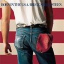 "Bruce Springsteen ""The Boss"" - born in the usa"