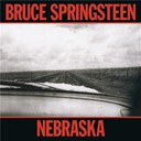 "Bruce Springsteen ""The Boss"" - Nebraska"