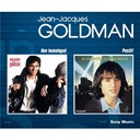 Jean-Jacques Goldman - Positif / non homologu&eacute; (coffret 2 cd)