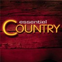 Charlie Rich / Chet Atkins / Dolly Parton / Emmylou Harris / George Jones / Johnny Cash / Judy Collins / Loretta Lynn / Mark Knopfler / Merle Haggard / Ricky Van Shelton / Rodney Crowell / Sweethearts Of The Rodeo / Tammy Wynette / Vince Gill / Waylon Jennings / Willie Nelson - Essentiel country