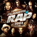 113 / Amine / Antilop Sa / Baby Bash / Beyoncé Knowles / Booba / Chingy / Corneille / Eamon / Jacob Desvarieux / Jamelia / Karl The Voice / Kelis / Kool Shen / Leslie / Magic System / Mohamed Lamine / Outkast / Oxmo Puccino / Passi / Relic / Rim-K / Rohff / Sleepy Brown / The Pearl / The Streets - Planète rap 2004 (vol.2)