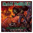 Iron Maiden - From Fear To Eternity The Best Of 1990-2010