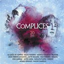 C&oacute;mplices - 20 a&ntilde;os
