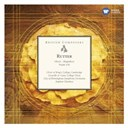 Cambridge / King's College Choir Of Cambridge - Rutter: gloria, magnificat, psalm 150