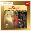 Georges Pr&ecirc;tre - Gounod: faust (highlights)
