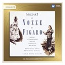 Carlo-Maria Giulini - Mozart: la nozze di figaro