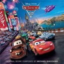 Compilation - Cars 2 (Original Motion Picture Soundtrack)