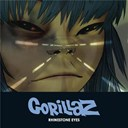 Gorillaz - Rhinestone eyes (boemklatsch remix)