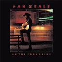 Dan Seals - On the frontline