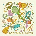 Capital Lights - Out of control