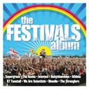 Compilation - The Festivals Album