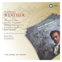 Michel Plasson - Massenet: werther