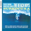 The Beach Boys - Surfin' usa (mono & stereo remaster)