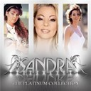 Sandra (Sandra Ann Lauer) - Platinum Collection