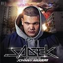 Sadek - La légende de johnny niuuum
