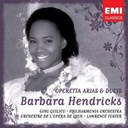 Barbara Hendricks - Barbara hendricks: operetta arias & duets