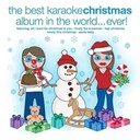 The New World Orchestra - The best christmas karaoke album in the world...ever!