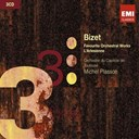 Michel Plasson - Bizet: favourite orchestral works