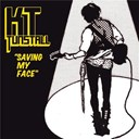 Kt Tunstall - Saving my face