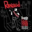 Renaud - Tournee rouge sang (paris bercy + hexagone)