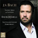 David Daniels - Bach: sacred arias and cantatas