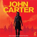 Michael Giacchino - John carter (original motion picture soundtrack)