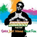 Shaggy - Girls just want to have fun