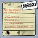Buzzcocks - John peel session (18th october 1978)