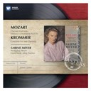 Sabine Meyer - Mozart: clarinet concerto