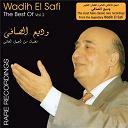 Wadhi El Safi / Wadi El-Safi - Best of wadih el safi vol 2 rare recordings vol 2.