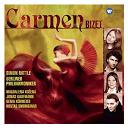 L'orchestre Philharmonique De Berlin / Sir Simon Rattle - Bizet: carmen