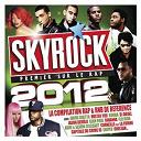 Skyrock 2012 - Skyrock 2012