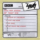 The Skids - John peel session 29th august 1978