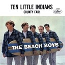 The Beach Boys - Ten little indians