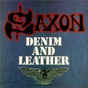 Saxon - Denim And Leather (Digitally Remastered + Bonus Tracks) (2009 Digital Remaster + Bonus Tracks)