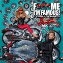 David Guetta - F*** me i'm famous 2011 (new version)